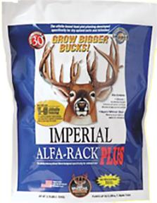 Imperial Alfa Rack Plus 16.5 lb