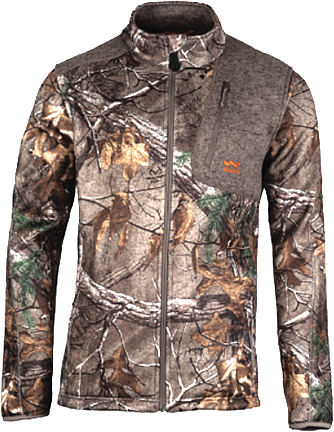 Basecamp Jacket Mossy Oak Country Camo 2X