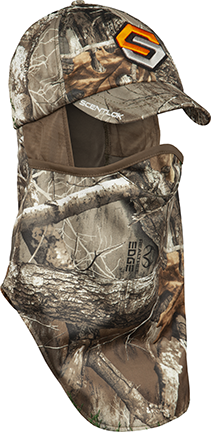 Savanna Lightweight Ultimate Headcover Realtree Edge OSFM