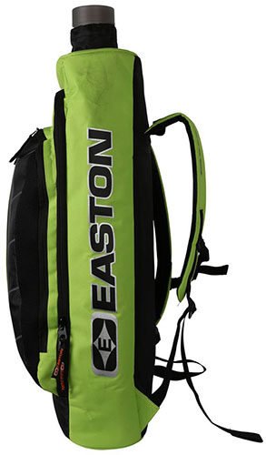 Easton Club XT Recurve Pack Flo Green