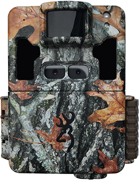 Browning Dark Ops Pro XD Duel Lens Scouting Camera