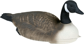 Flambeau Canada Goose Field Decoy