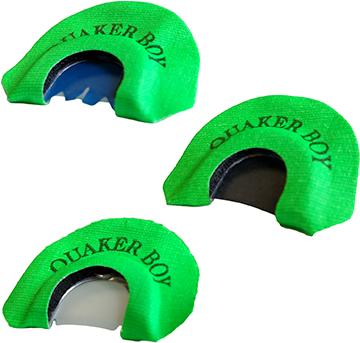 Quaker Boy Elevation Series Diaphragm SR 3 pk.