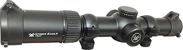 Ravin Vortex Strike Eagle Scope 1-8x24 Illuminated