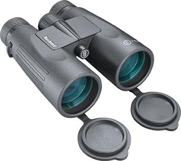 Bushnell Prime Binoculars Roof Prism Black 12050