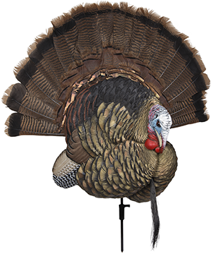 Avian X Turkey Decoy Trophy Tom