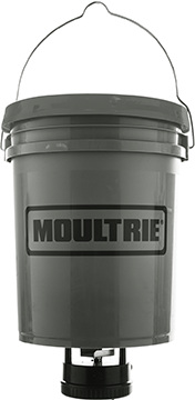 Moultrie Hanging Feeder Standard Feeder 5 Gallon