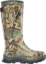 LaCrosse Women Switchgrass Boot 800g Realtree Edge 10