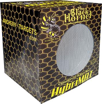 American Whitetail Black Hornet CRM Commercial Range Mat