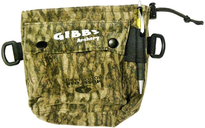 Gibbs Super Accessory Bag Camo