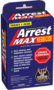 Arrest Max Herbicide Pint