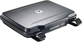 Pelican Hardback Pistol and Accessory Case
