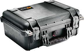 Pelican Protector Multiple Pistol/Accessory Case