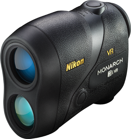 Nikon Monarch 7I Vibration Reduction Rangefinder