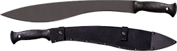 Cold Steel Magnum Kukri Machete w/Sheath