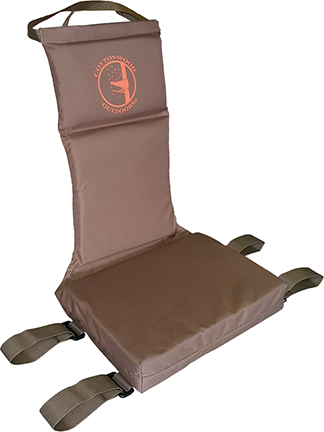 Cottonwood SOP Seat Tan