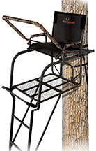 Big Game Hunter HD 1.5 Ladder Stand