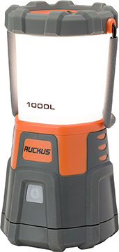 Browning Ruckus USB Rechargeable Lantern