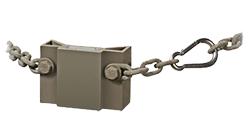 Cam Loc Chain Receiver