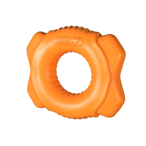 Hero Floating Ring Hunter Orange Large