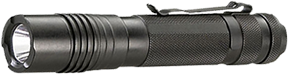 Protac HL USB/Ac Rechargeable Flashlight