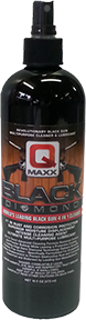 Qmaxx Black Diamond Oil/Cleaner 16oz Pump Bottle