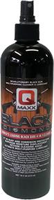 Qmaxx Black Diamond Oil/Cleaner 16oz Pump Bottle