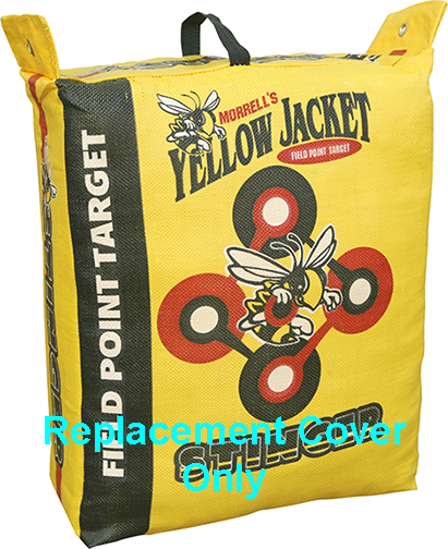 Replacement Cover Yellow Jacket Stinger F/P Target