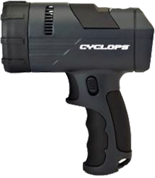 Cyclops Revo 700 Rechargeable Hand Held Light