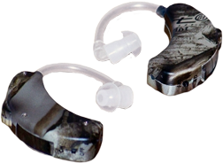 Walker Ultra Ear ITC Camo