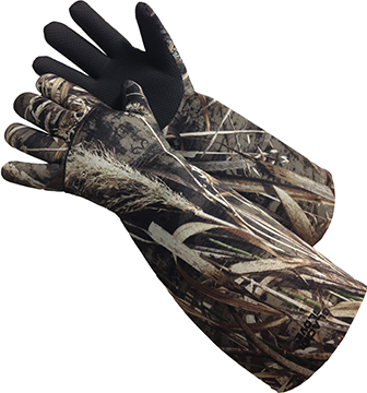Glacier Decoy Glove Large