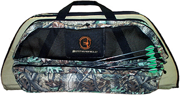Cottonwood Weathershield Bowcase w/o Boxes