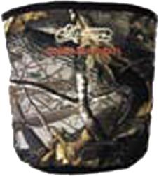 Mathews Pack Blind Bucket Hardwood