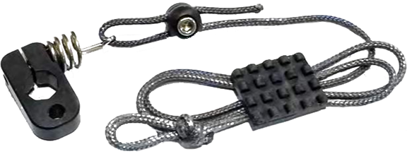 "1"" Limb Clamp Kit"