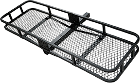Copper Ridge Receiver Hitch Cargo Carrier