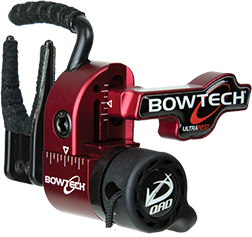 Bowtech Ultra Rest Red Right Hand