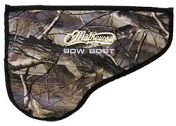 Mathews Pack Bow Boot Hard Wood