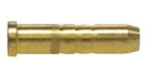 Brass 100gr Bolt Inserts