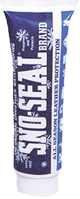 SNO Seal Wax 3.5 fl oz Tube