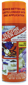 * Silicone Water Guard 10.5 oz. Aerosol Can
