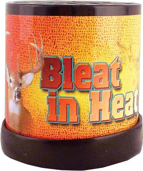 Bleat n Heat Deer Call