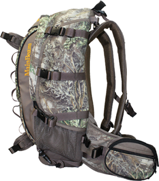 Main Beam Backpack Breakup