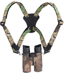 Horn Hunter Binocular Harness System