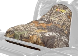 Kolpin Mossy Oak Breakup Seat Cover