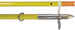 AMS Crossbow Bolt w/Ankor FX Point