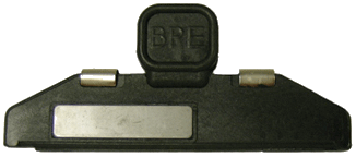 BPE Pro Series Fletcher Clamp Straight
