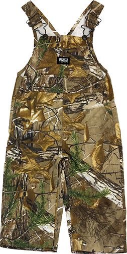 Youth - Coveralls/Bibs