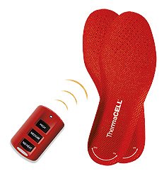 Thermacell Heated Insoles Large
