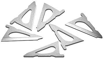 G5 Striker Blades