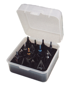 MTM Broadhead Box
